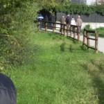 Camminata Pista Ciclabile sul Mella 2015