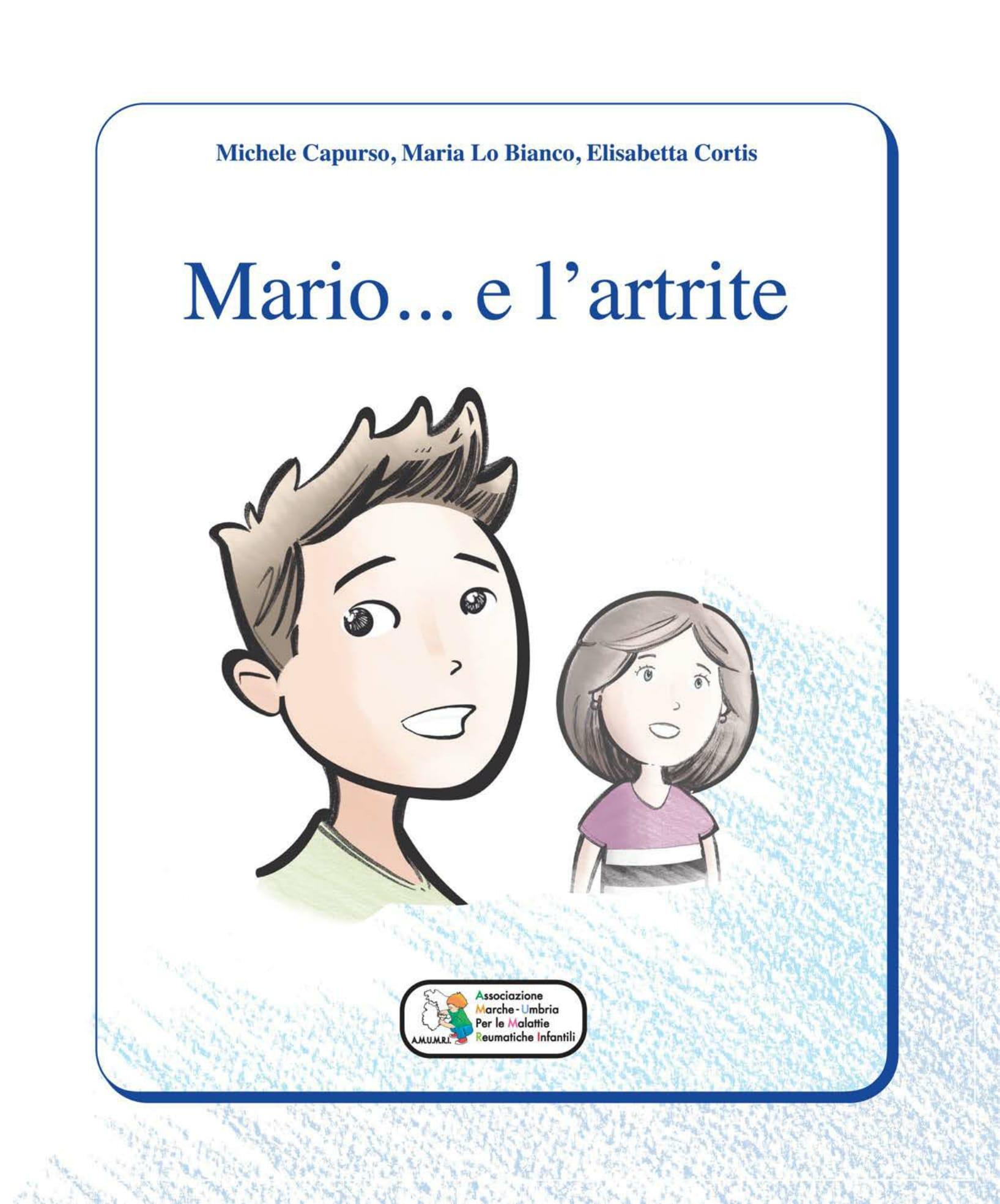 Mario e l'artrite