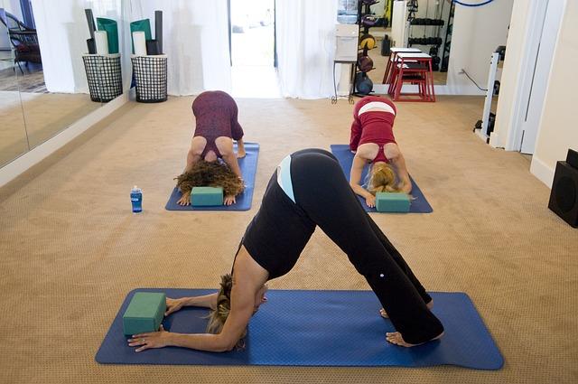 Progetto Yoga