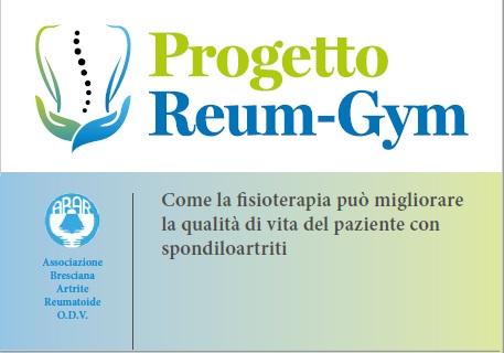 Progetto Reum-Gym Parte Seconda